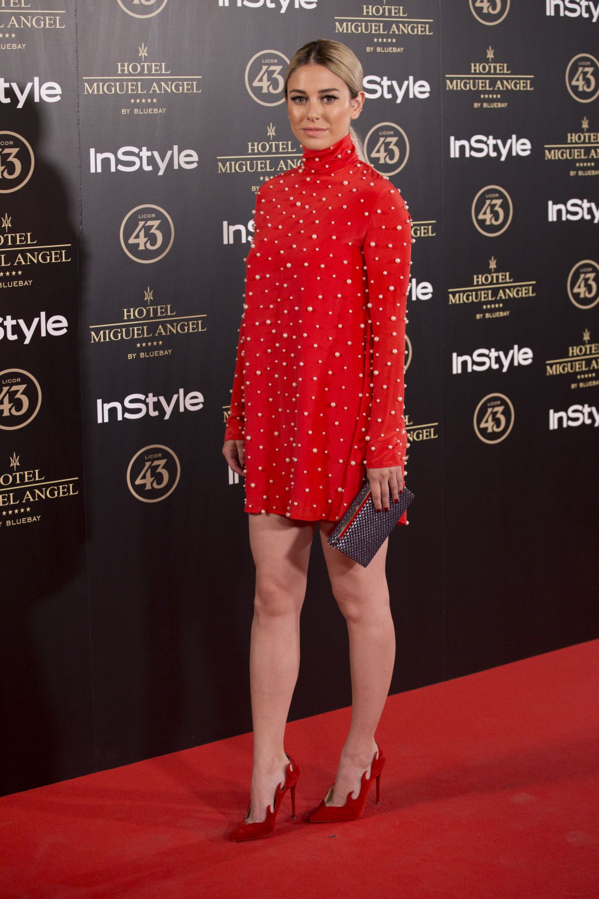 blanca suarez at miguel angel garden party photocall in madrid 05