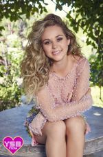 BREC BASSINGER for YSB Now, May 2017