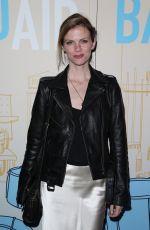 BROOKLYN DECKER at Band Aid Premiere in Los Angeles 05/30/2017
