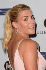BUSY PHILIPPS at Uplift Family Services at Hollygrove Gala in Hollywood 05/18/2017