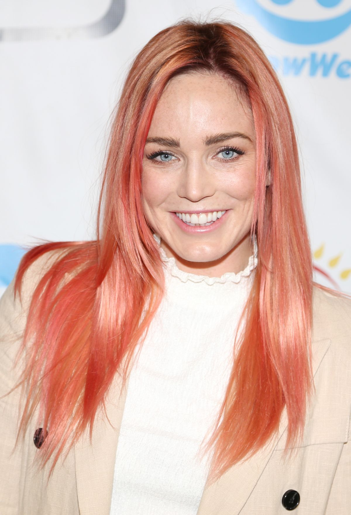 CAITY LOTZ at Celebrities to the Rescue! in Los Angeles 05/06/2017