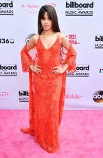 CAMILA CABELLO at Billboard Music Awards 2017 in Las Vegas 05/21/2017