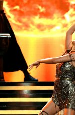 CAMILA CABELLO Performs at 2017 Billboard Music Awards in Las Vegas 05/21/2017