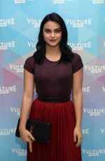 CAMILA MENDES at Vulture Festival in New York 05/20/2017