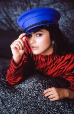 CAMILA MENDES for Office Magazine, 2017