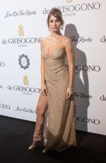 CAMILA MORRONE at De Grisogono Party at Cannes Film Festival 05/23/2017