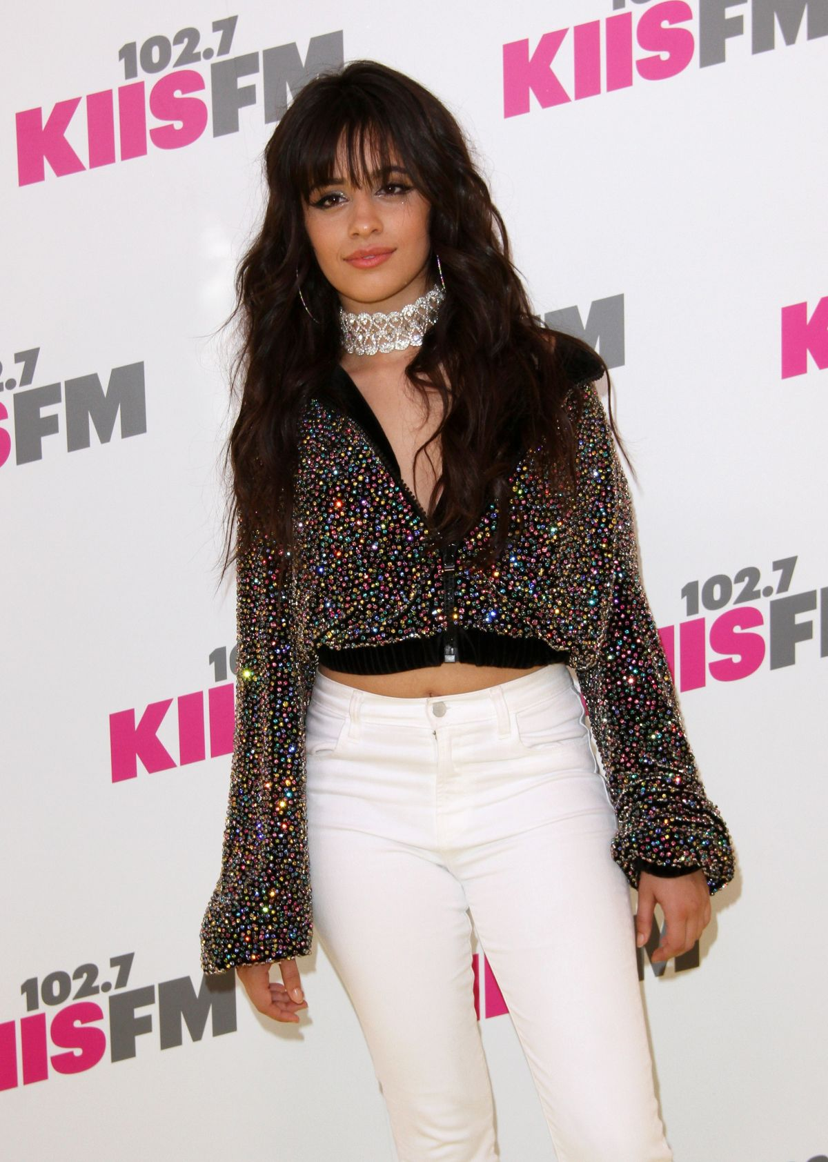 0927ec3c063 CAMILLA CABELLO at 2017 Kiis FM Wango Tango in Los Angeles 05 13 2017
