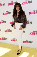 CAMILLA CABELLO at 2017 Kiis FM Wango Tango in Los Angeles 05/13/2017