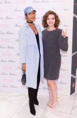 CAMREN BICONDOVA at Party Girls Die in Pearls Book Launch Party in New York 05/09/2017