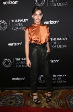 CAMREN BICONDOVA at The Paley Honors: Celebrating Women in Television in New York 05/17/2017