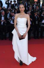 CARMEN CHAPLIN at Okja Premiere at 70th Annual Cannes Film Festival 05/19/2017