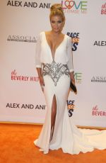 CARMEN ELECTRA at 24th Annual Race to Erase MS Gala in Beverly Hills 05/05/2017