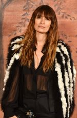CAROLINE DE MAIGRET at Chanel Cruise 2017/2018 Collection Fashion Show in Paris 05/03/2017