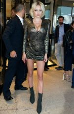 CAROLINE VREELAND Night Out in Cannes 05/25/2017