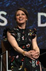 CARRIE COON at Fargo FYC Event in Los Angeles 05/11/2017