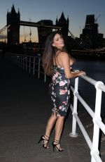 CASEY BATCHELOR Night Out in Tower Hill 05/13/2017