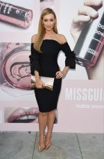 CATHERINE TYLDESLEY at Missguided Babe Power Perfume Launch in Manchester 05/11/2017