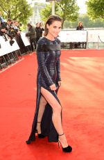 CHARLOTTE RILEY at 2017 British Academy Television Awards in London 05/14/2017