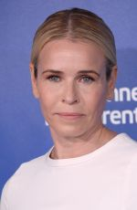 CHELSEA HANDLER at Planned Parenthood 100th Anniversary Gala 05/02/2017