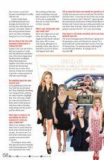 CHLOE MORETZ in Cleo Magazine, Singapore June 2017