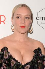 CHLOE SEVIGNY at The Dinner Premiere in Los Angeles 05/01/2017