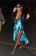 CHRISTINA MILIAN at Liaison Lounge in Hollywood 05/20/2017