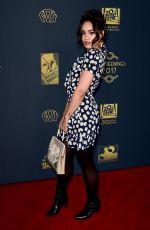 CLEOPATRA COLEMAN at Twentieth Century Fox Television LA Screening Gala 05/25/2017