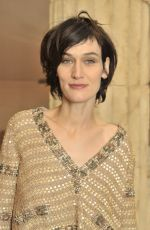 CLOTILDE HESME at Chanel Cruise 2017/2018 Collection Fashion Show in Paris 05/03/2017