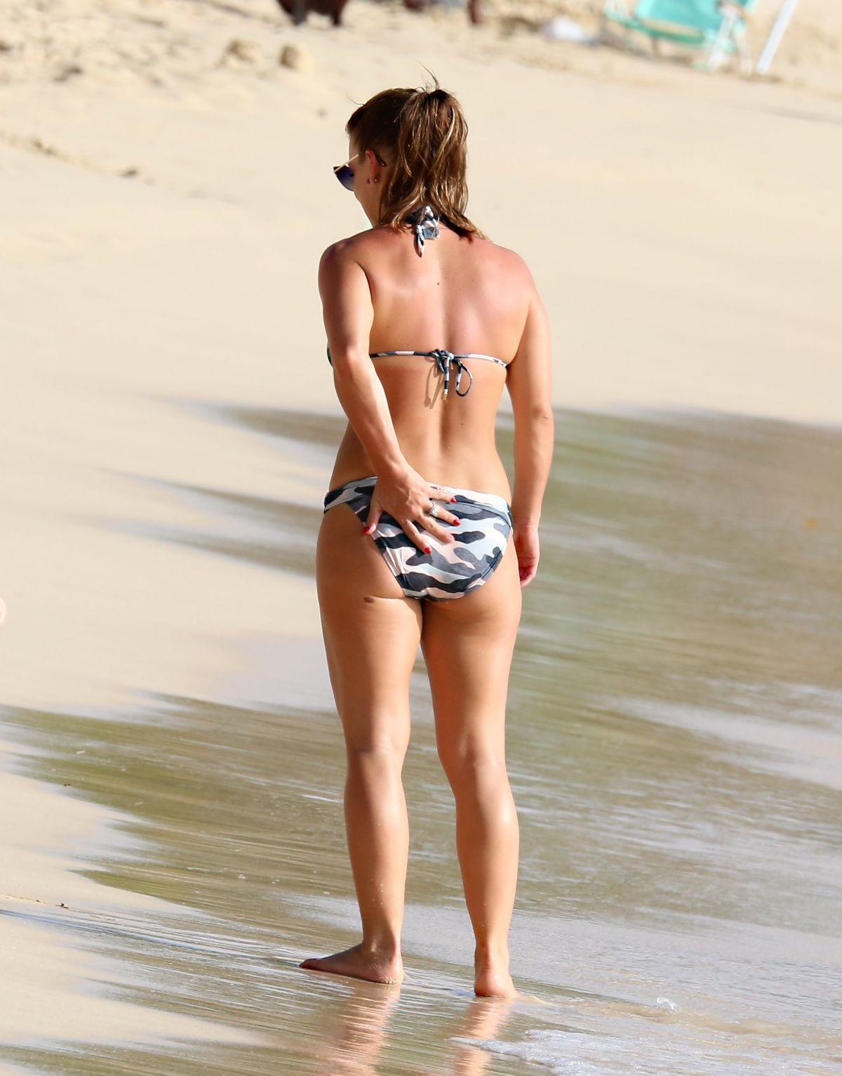 bikini Coleen mcgloughlin