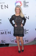 CRYSTAL HUNT at Los Angeles LGBT Center's An Evening with Women 05/13/2017