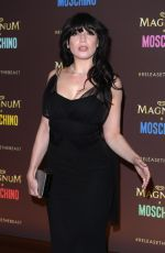 DAISY LOWE at Magnum x Moschino Party at 70th Annual Cannes Film Festival 05/18/2017
