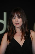 DAKOTA JOHNSON at Panthere De Cartier Watch Launch in Los Angeles 05/05/2017