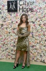 DANIELLE CAMPBELL at 2017 Spirit of Life Award Luncheon in New York 05/08/2017