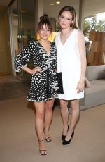 DANIELLE PANABAKER at Marc Jacobs Celebrates Daisy in Los Angeles 05/09/2017