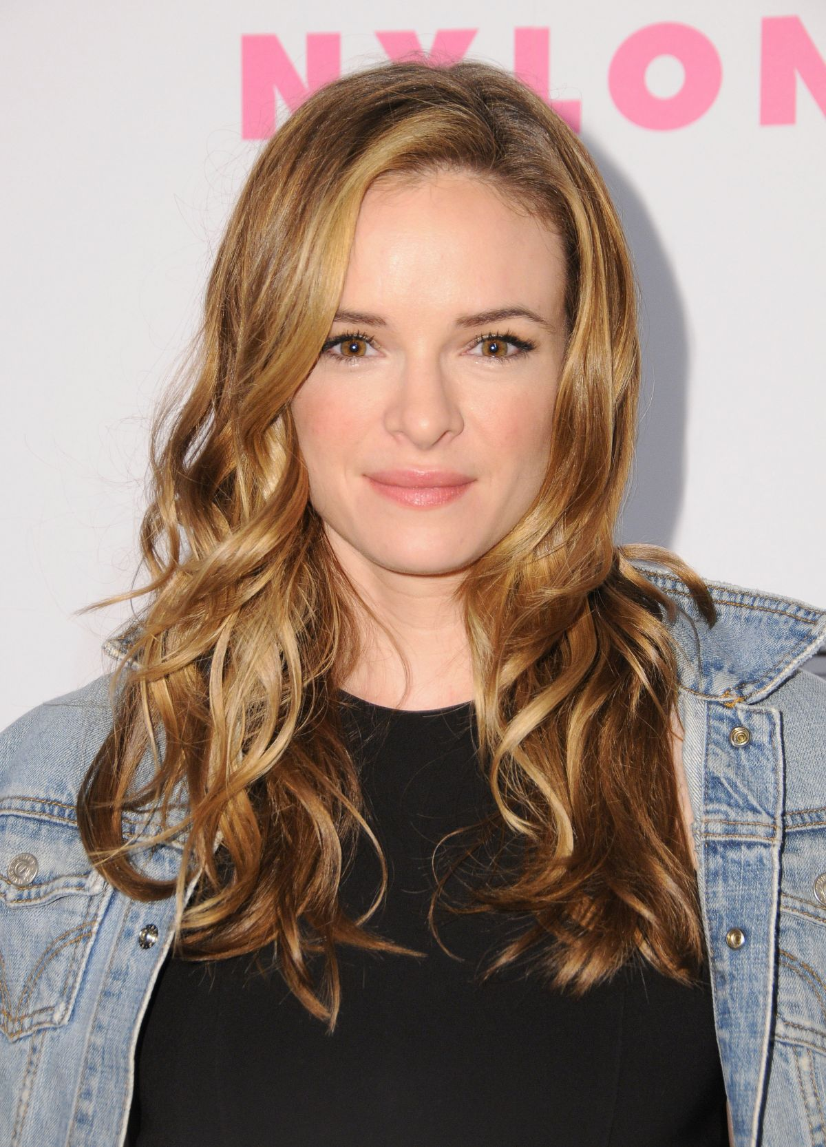DANIELLE PANABAKER at Nylon Young Hollywood May Issue Party in Los Angeles 05/02/2017