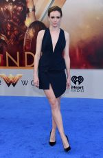 DANIELLE PANABAKER at Wonder Woman Premiere in Los Angeles 05/25/2017
