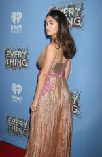 DANUBE HERMOSILLO at Everything, Everything Screenng in Hollywood 05/06/2017