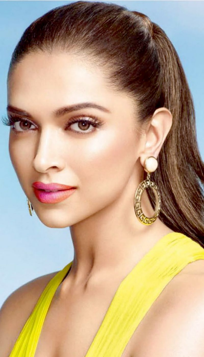 DEEPIKA PADUKONE for L'Oreal Cannes 2017 Collection ...