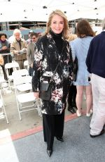 DEIDRE HALL at Ken Corday Walk of Fame Ceremony in Hollywood 05/15/2017