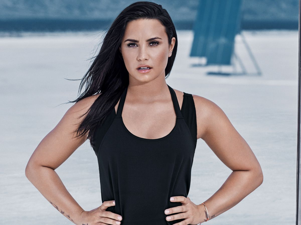 demi lovato - photo #8