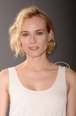 DIANE KRUGER at Talk Women in Motion at 2017 Cannes Film Festival 05/24/2017