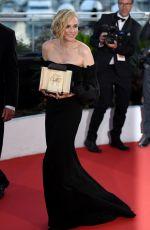 DIANE KRUGER Wins Best Actress at 2017 Cannes Film Festival 05/28/2017