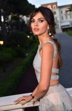 DOINA CIOBANU at De Grisogono Party at Cannes Film Festival 05/23/2017