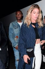 DOUTZEN KROES at Katy Perry's Boom Boom 2017 MET Gala Afterparty in New York 05/02/2017