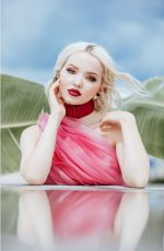 DOVE CAMERON for Modelist Magazine, May 2017