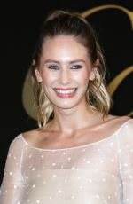 DYLAN PENN at Panthere De Cartier Watch Launch in Los Angeles 05/05/2017
