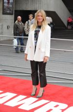 EDITH BOWMAN at Jawbone Premiere in London 05/08/2017