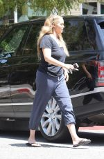 ELIZABETH BERKLEY Out and About in Los Angeles 05/06/2017