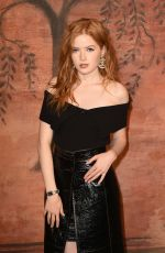 ELLIE BAMBER at Chanel Cruise 2017/2018 Collection Fashion Show in Paris 05/03/2017