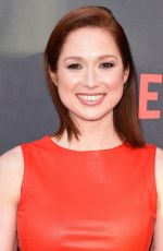 ELLIE KEMPER at Unbrekable Kimmy Schmidt for Your Consideration Event in Hollywood 05/04/2017